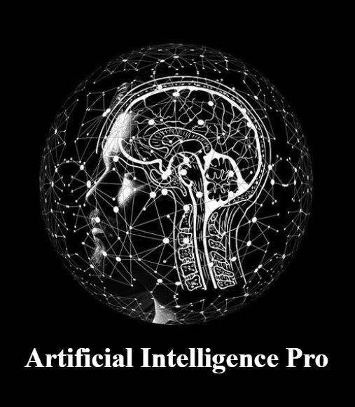 Artificial Intelligence Pro